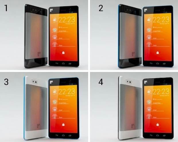 FairPhone va fi un telefon construit cu bun simt