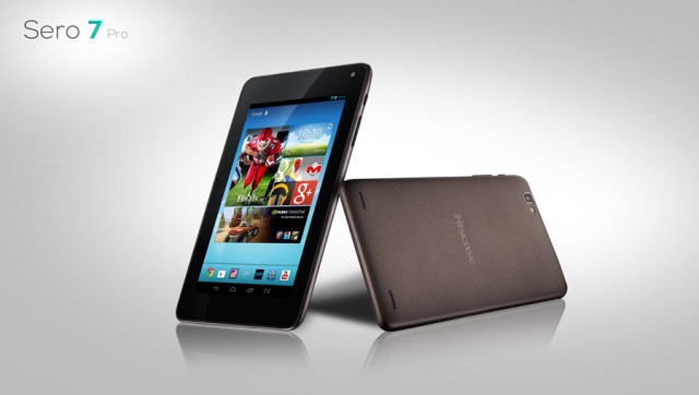Hisense anunta noi tablete accesibile: Sero 7 Pro si Sero LT
