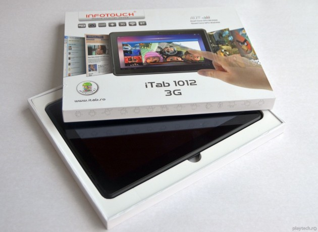 iTab 1012