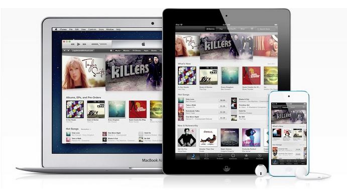 Apple a reparat 41 de defecte de securitate ale lui iTunes
