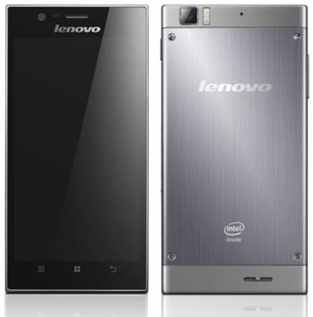 lenovo k900 intel clover trail release