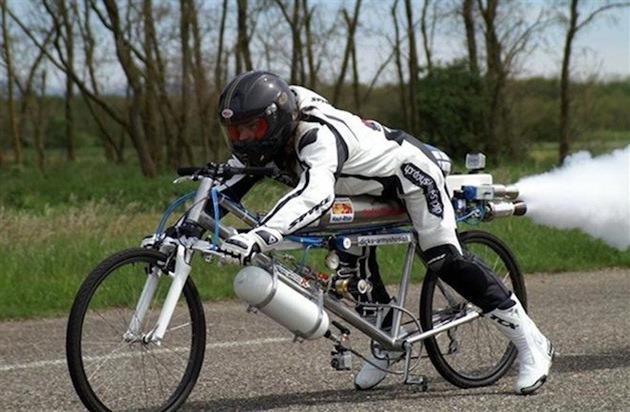 rocket-bicycle