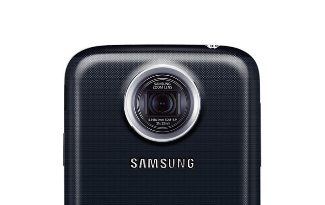 Galaxy S4 Zoom primeste niste specificatii complete dar ipotetice