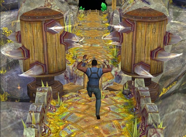 temple run 2 update