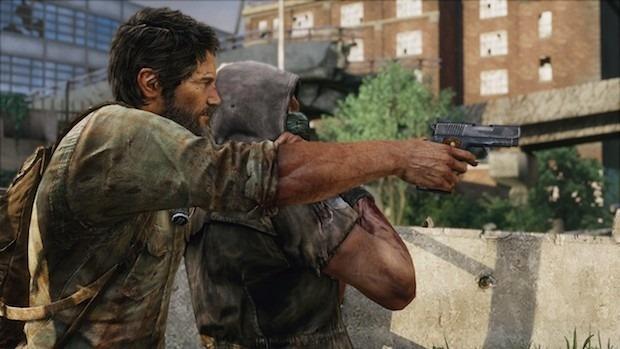 The Last of Us va veni pe PS3 cu o functie de PS4