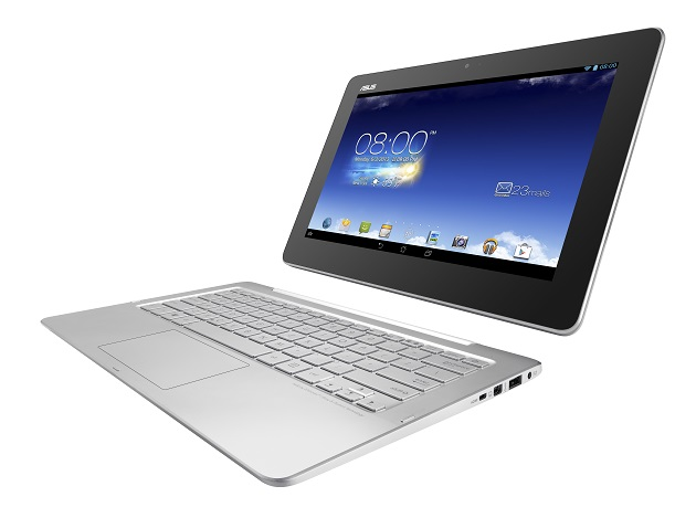 "Asus ""3 in 1"" Transformer Book Trio a iesit la lumina"
