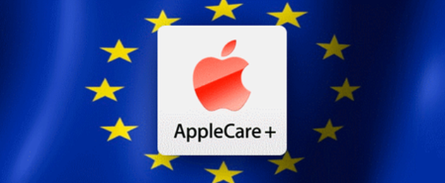 Apple Care UE