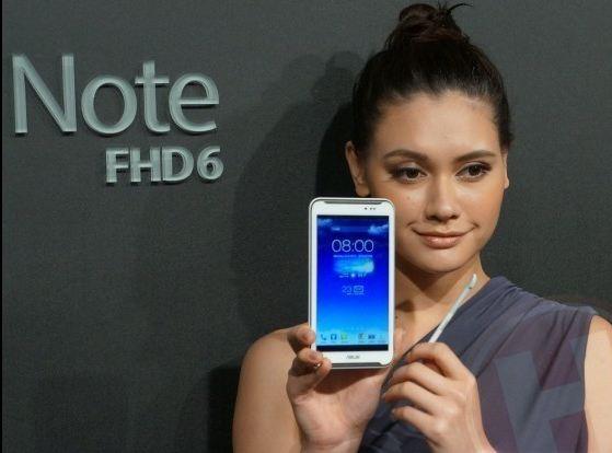 Asus nu se opreste: Fonepad Note FHD 6 vine pe piata