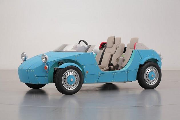 Toyota Camatte 57s