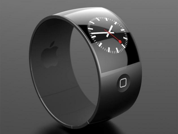 Intel Apple Smartwatch