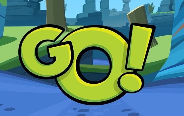 Angry Birds Go! – Un alt joc profitabil din seria atat de populara