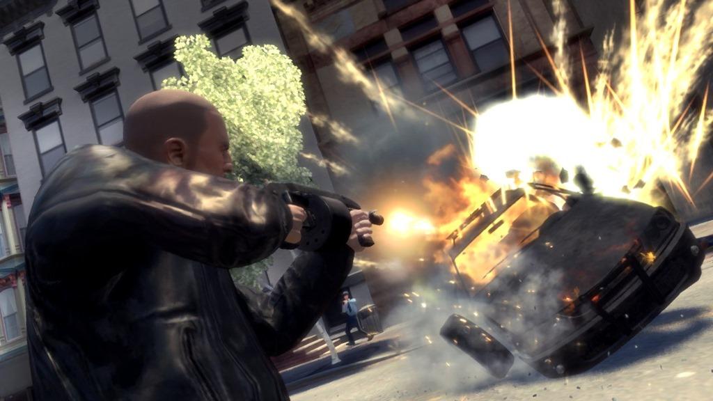 Violenta in jocuri: Tinerii gameri invata diferenta dintre bine si rau