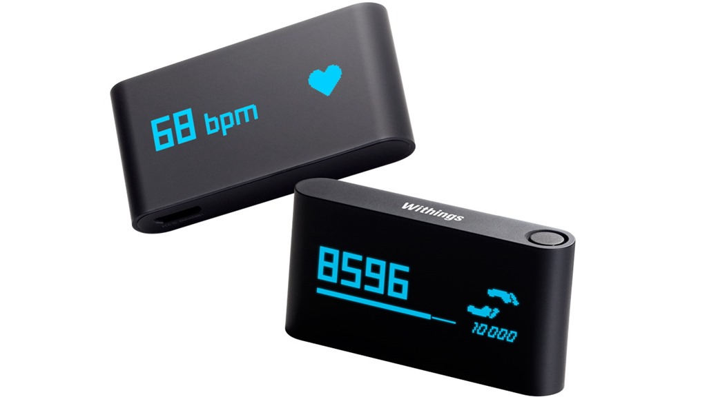 Withings Pulse, un nou gadget pentru monitorizat activitatile fizice