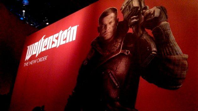 E3 2013 – Wolfenstein The New Order