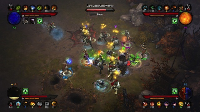 Diablo 3 are o data oficiala de lansare pe PS3 si XBOX 360