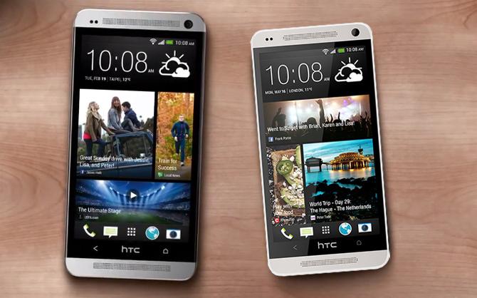 Zvonuri si specificatii despre HTC One Mini