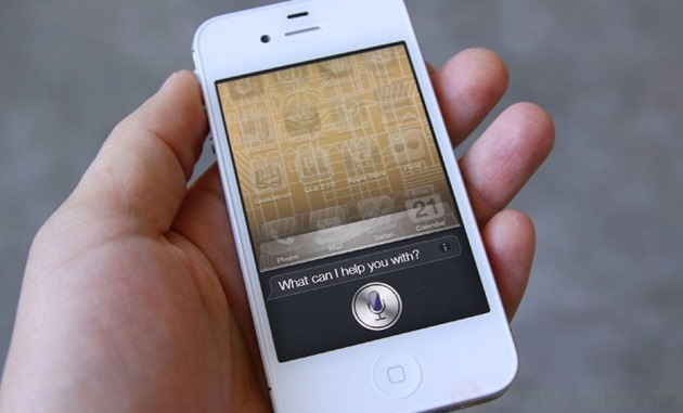 iPhone 4S first time user smartphone