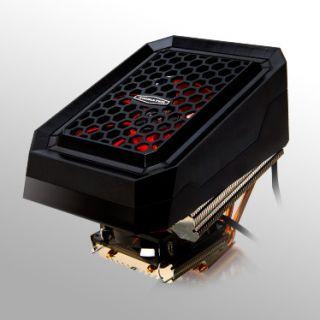 "Xigmatek Orthrus SD1467 – Un cooler cu ""personalitate"""