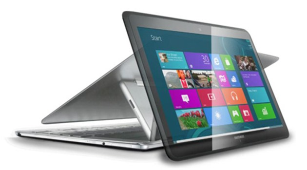 samsung ativ q book android windows 8