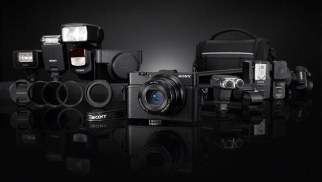 sony RX100-M2 intro diverse