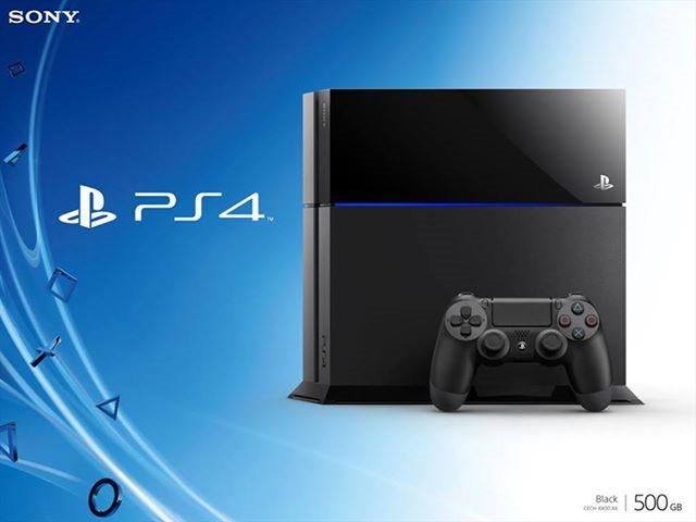 Ce bundle-uri vom avea la lansare pentru PS4