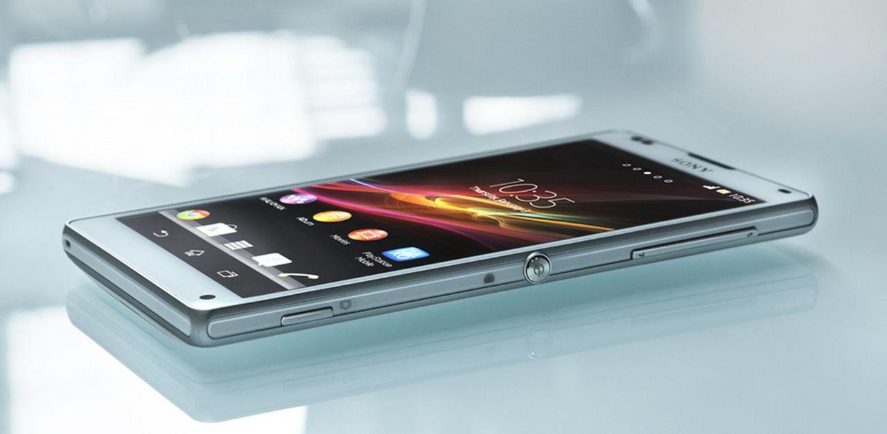 Xperia ZU – Probabil cel mai rapid smartphone dupa benchmark-urile aparute