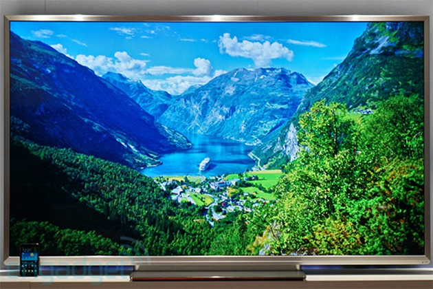 toshiba smart tv 84 inci 4k lansare