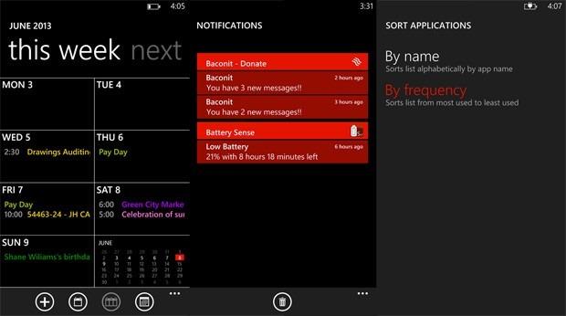 Urmatorul Windows Phone, surprins in imagini
