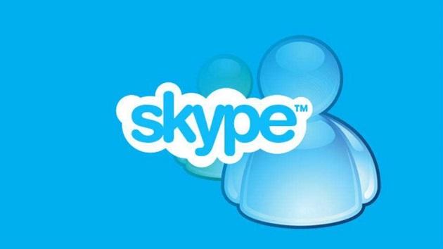 Skype a intrat cu mesaje video pe PC-uri si mobile