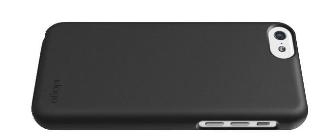 Au aparut la vanzare primele carcase pentru iPhone 5C