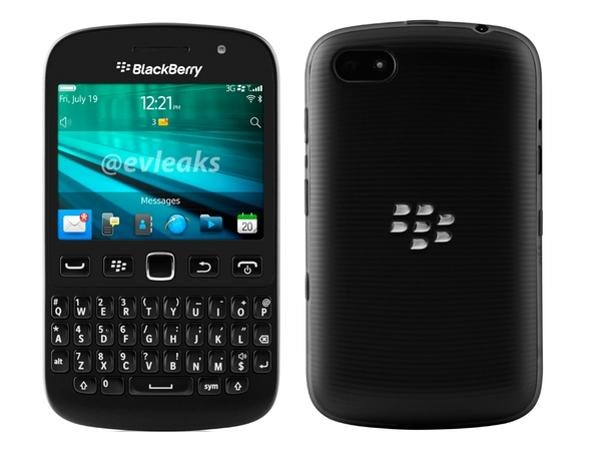 "BlackBerry 9720 – ""O greseala"" in varianta finala?"