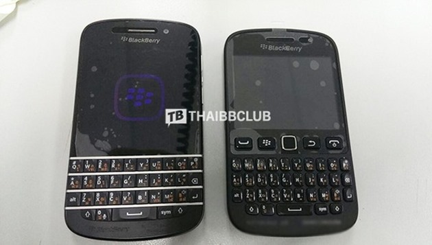 BlackBerry 9720 ex-RIM OS 7.1