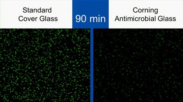 Corning Anti Microbial