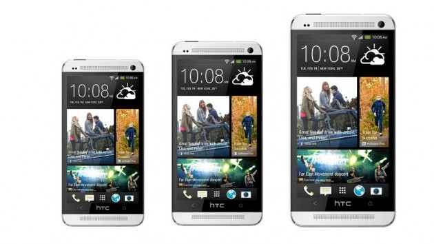 HTC One Max 6 inch