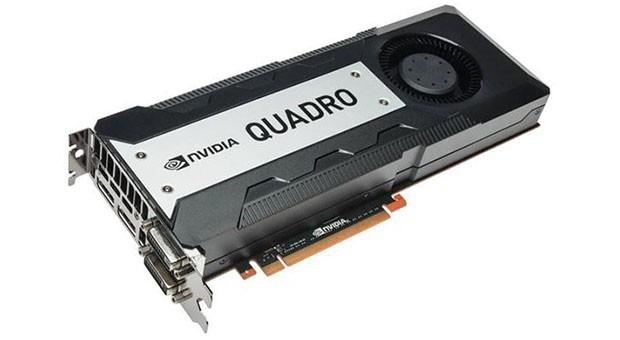 NVIDIA Quadro K6000 e cea mai rapida placa video pentru profesionisti