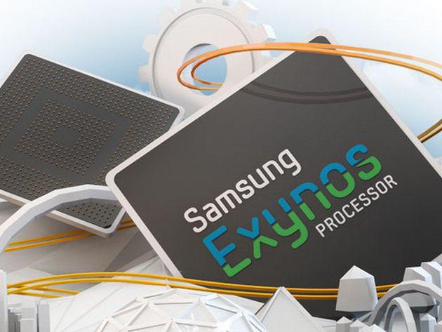 Samsung Exynos 5 Octa 5420