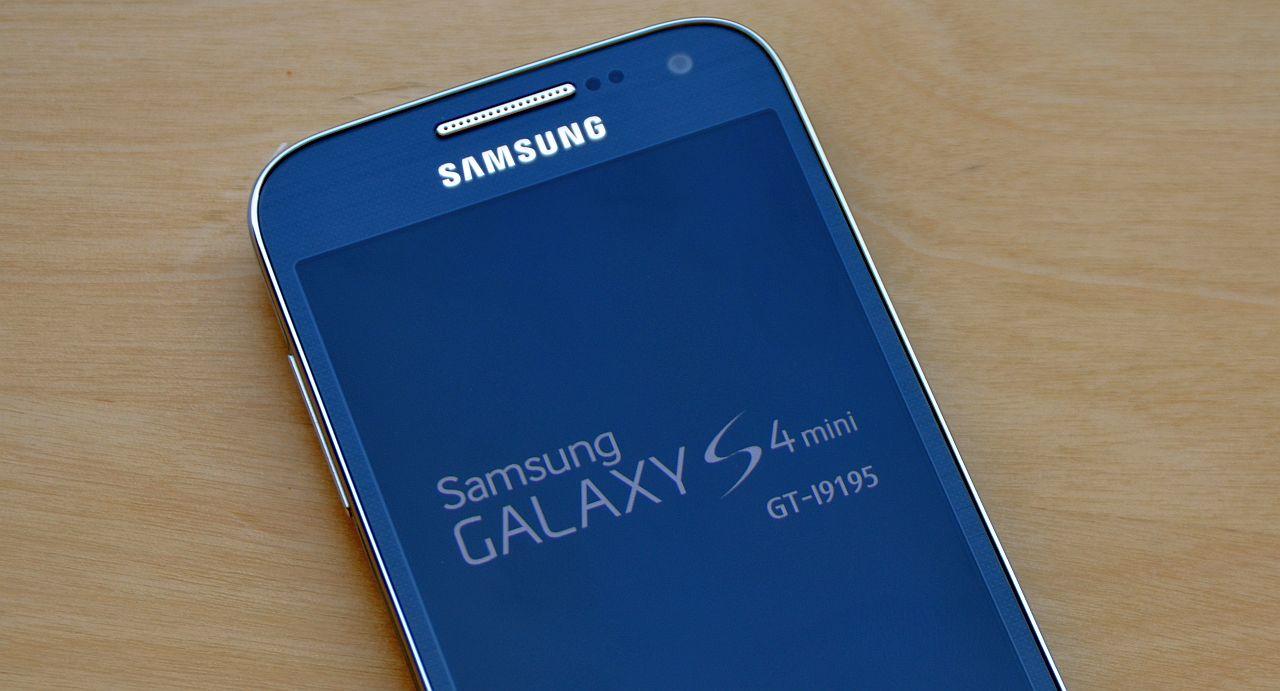 Samsung Galaxy S4 Mini – Mezinul familiei [REVIEW]
