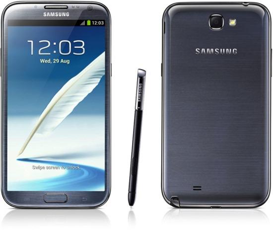 Samsung galaxy note III