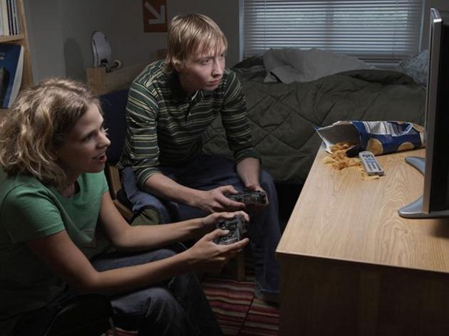 Studiu gaming jocuri psihologie