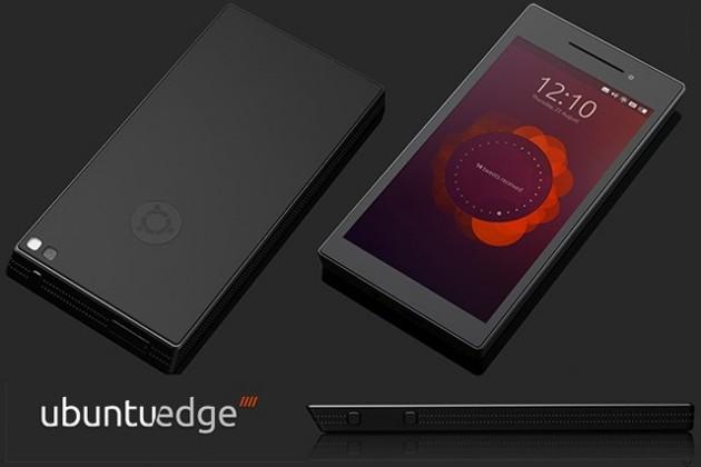 ubuntu edge ubuntuedge smartphone lansare finantare