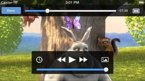 VLC pentru iOS revine in AppStore dupa o perioada de exil