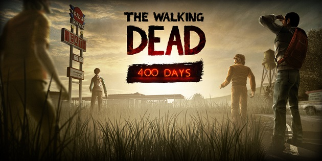 Telltale Games va lansa jocul The Walking Dead: 400 Days