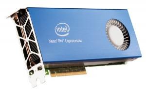 Intel Xeon Phi Supercomputer