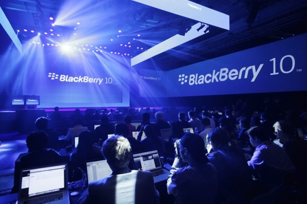 blackberry 10 A10 specs high end smartphone