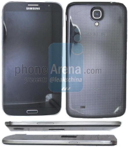 Seria Galaxy Mega va include si modele dual sim