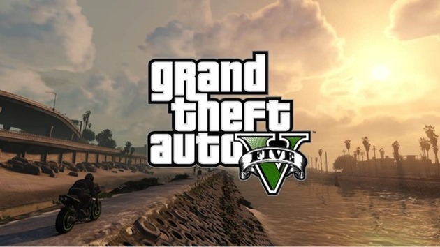 gta 5 gameplay trailer