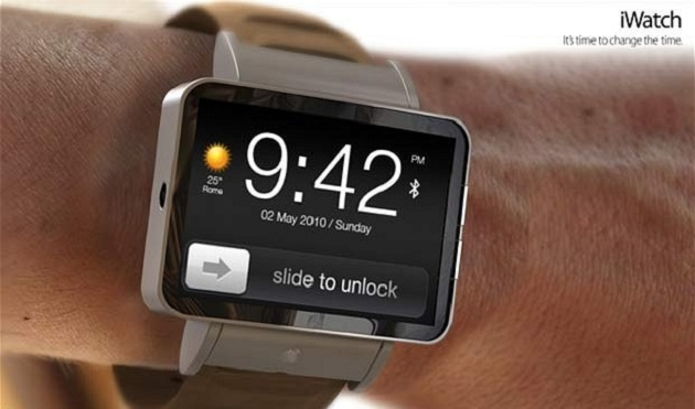 Apple inregistreaza marca iWatch in Japonia