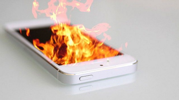 iphone5 responsabil de moartea unei tinere