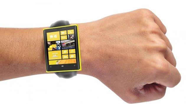 Microsoft vrea sa lanseze un smartwatch in 2014