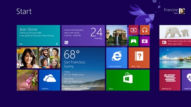 Windows 8.1 Enterprise Preview este disponibil pentru downlod gratuit
